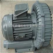 全風耐高溫風機RB055H-高壓環形鼓風機