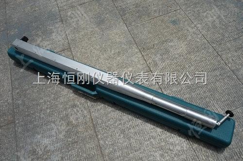 2500-4000N.m AC型预置式扭力扳手