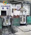 山西长治市铸造电炉厂遭到投诉PPC脉冲布袋除尘器可以解决问题吗
