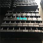 宜春25公斤锁型砝码|宜春25kg纯灰口铁砝码价格