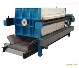 內蒙古/呼和浩特手動保壓型板框式壓濾機工作原理