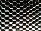 304不锈钢六角蜂窝斜管填料