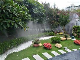 旅游度假村景观造雾设备