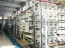 车间成套反渗透一级纯化水设备