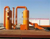 污水处理除臭设备(喷淋塔 除臭塔)