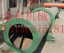 煤泥烘干机设备在经济社会下的发展前景