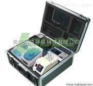 LB-CNP-可存储10000个测定结果 COD/氨氮/总磷三合一型多参数水质检测仪