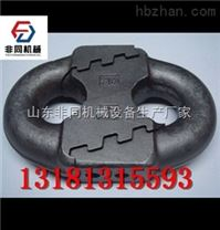22×86锯齿连接环生产