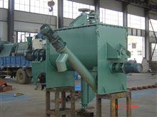 山東龍興干粉砂漿設備(膩子攪拌機)