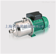威乐水泵增压泵原装MHI205家用水泵热水循环泵