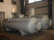 HSLD-350卧式水中分油过滤器