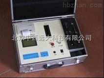 中西(LQS特价)土壤化肥速测仪 型号:MC95-TRF-1C库号:M10178