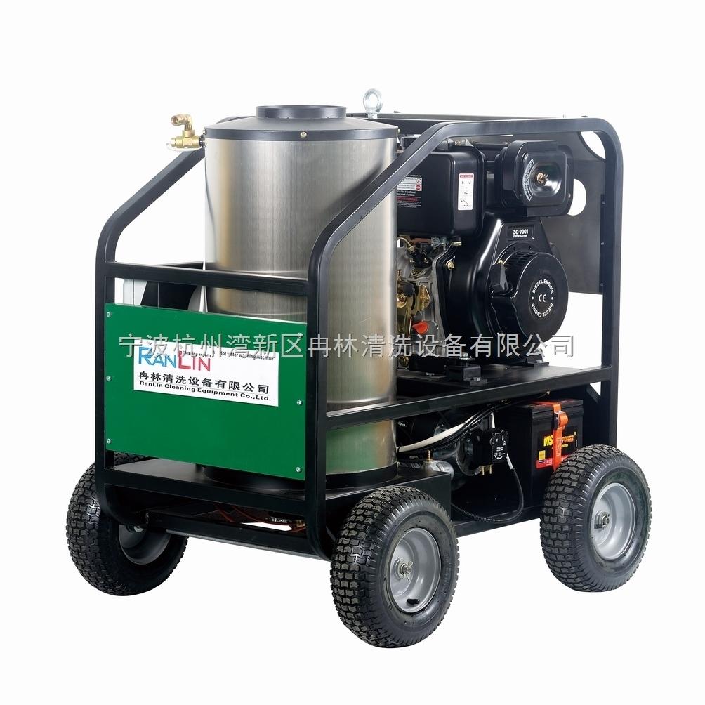 国产柴油机驱动高压高温清洗机
