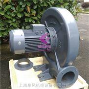 NGW-X耐高温中压鼓风机