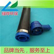 优质管式曝气器 水处理曝气管