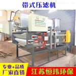 DNY型【江苏恒玮】专业生产带式压滤机