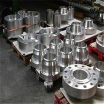 凹凸面碳钢对焊法兰/实体商