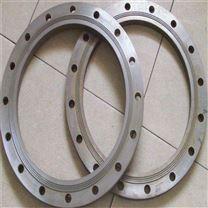 316L不锈钢平焊法兰制造商