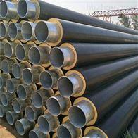 陕西化工管道保温工程/聚氨酯保温管价格