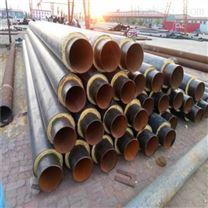 聚氨酯采暖水暖管道,预制直埋保温管厂家