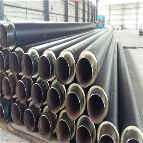 阜新塑套钢直埋保温钢管专业厂家