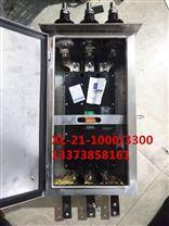 XL-21-1000A变压器负荷开关保护箱