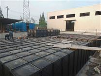 抗浮地埋箱泵一体化