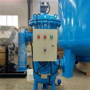 自清洗过滤器循环水过滤厂家