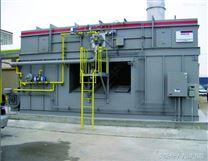 沸石吸附蓄热式热力焚烧炉(RTO)
