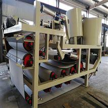 带式污泥压滤机操作技术