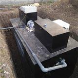 cw塑料清洗废水处理设备供应