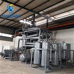 YJ-TY蒸馏设备废柴油机油再生提炼蒸馏设备