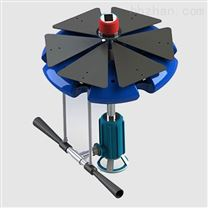 太阳能曝气机水体生态修复