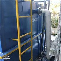 鞍山小区生活污水处理器设备