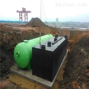 食品加工污水处理设备厂家