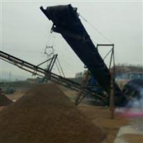 城市废料再利用建筑垃圾破碎制砂机