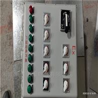 BXMD噴漆室電氣防爆照明配電箱