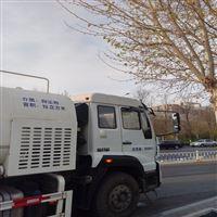 QXJ100河北唐山道路保濕抑塵劑廠家