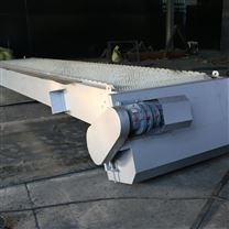 机械格栅除污机 免费指导水处理设备用法