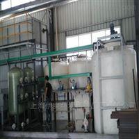 上海涂裝廢水處理設備