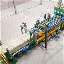 实体厂家岩棉生产线成套雷竞技官网app免费设计