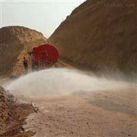 QXJ1008日喀則道路保濕抑塵劑參數型號