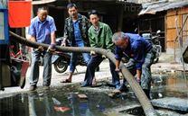 85507299无锡惠山区西漳镇清理化粪池