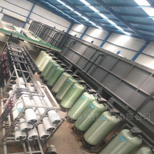 喷漆污水处理设备价格