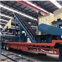 装修垃圾处理设备 建筑垃圾再生设备 厂家