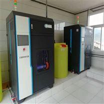 湖南水厂水消毒设备-1000克次氯酸钠发生器