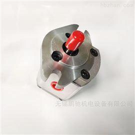 HGP-2A-4R液压齿轮泵