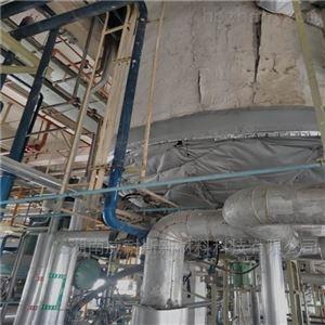F143柔性可拆卸发动机保温衣易脱卸保温套介绍