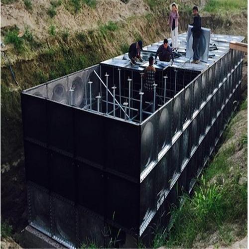 一体化污水提升泵站助力农村黑臭水体治理