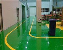 贺州 柳州篮球场地坪漆施工流程视频